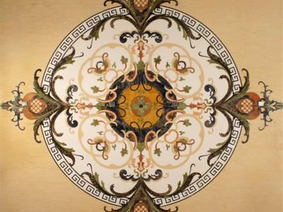 Мозаичное панно 0024Q   2400x2400