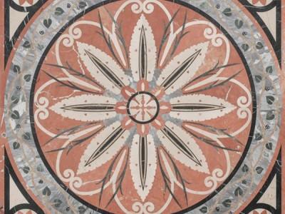 Панно мозаика 0026Q   1200x1200